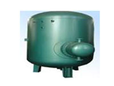 u型管容积式换热器