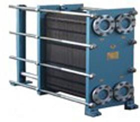 北京br型板式换热器