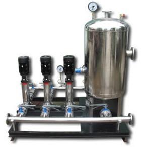 天津无塔供水设备