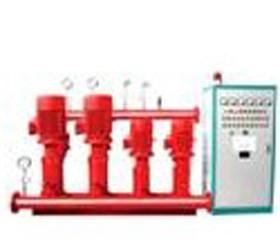 天津消防恒压给水设备