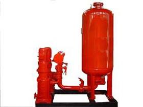 天津消防气压给水设备