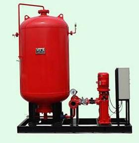 天津消防增压稳压给水设备