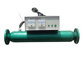 天津电子水处理器
