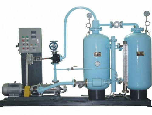 天津冷凝水回收设备