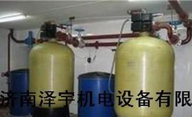 天津全自动软水器