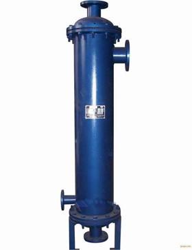 北京螺旋管式换热器